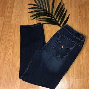Simply Vera Wang Jeans EUC